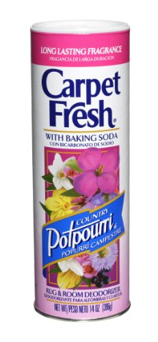 carpet fresh. amazon.com: carpet fresh 276009 rug and room deodorizer with baking soda 14 oz country potpourri fragrance (pack of 1): industrial \u0026 scientific u
