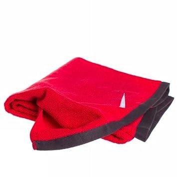 Nike Fundamental Toalla, Unisex Adulto, (Roy/whi), Talla Única: Amazon.es: Deportes y aire libre