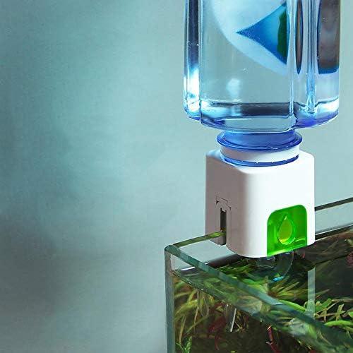 Pangdingk Selbstwasser-Füller, automatischer flüssiger Prüfer-Füller liefern Schwimmer-Kugelventil für Aquarium