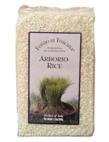 Fondo di Toscana Arborio Rice, 2.2 Pounds