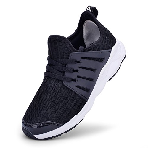 TQGOLD Kids Breathable Walking Running Shoes Boys&Girls Athletic Tennis Shoes Casual Outdoor Trainers – DiZiSports Store