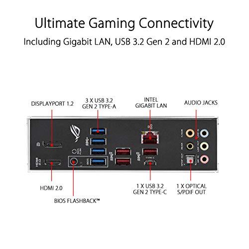 Asus ROG Strix X570-F Gaming ATX AM4 Motherboard