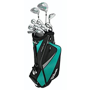 Wilson Profile HL Womens Golf Set