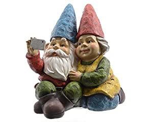 Mesmerizing Funny Cheeky Outdoor Garden Couple Selfie Gnomes Amazoncouk  With Exquisite Funny Cheeky Outdoor Garden Couple Selfie Gnomes With Comely Step Garden Design Also Corner Garden Seats In Addition Poplars Garden Centre And Best Places To Eat Near Covent Garden As Well As Garden Fencing Ideas Privacy Additionally How To Build Garden Wall From Amazoncouk With   Exquisite Funny Cheeky Outdoor Garden Couple Selfie Gnomes Amazoncouk  With Comely Funny Cheeky Outdoor Garden Couple Selfie Gnomes And Mesmerizing Step Garden Design Also Corner Garden Seats In Addition Poplars Garden Centre From Amazoncouk