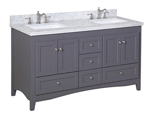 Kitchen Bath Collection Kbc38602Gycarr D Countertop Advantages
