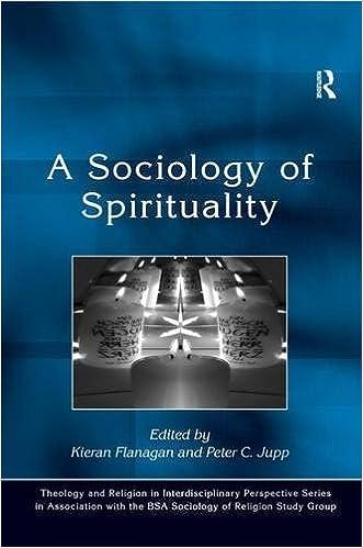 Torrent Descargar Español A Sociology Of Spirituality Fariña PDF