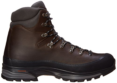 Scarpa Men's Kinesis Pro Gtx Hiking Boot,Ebony,40 EU/7.5 M US