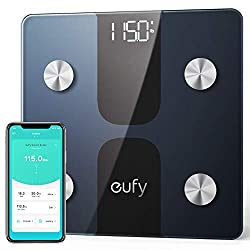 Image of the product eufy Smart Scale C1 with that is listed on the catalogue brand of eufy.