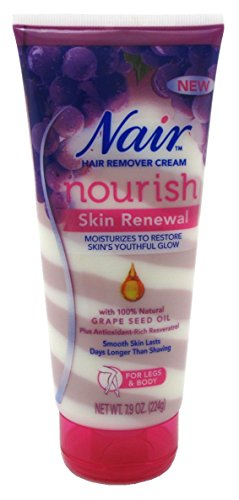 nair-hair-remover-nourish-skin-renewal-legs-body-79-ounce-233ml