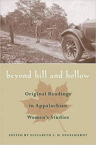 Descargar Utorrent Español Beyond Hill And Hollow: Original Readings In Appalachian Women's Studies PDF PDF Online