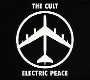 Electric Peace [Disco de Vinil]
