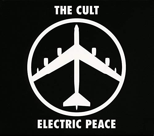 cult peace cd - 1