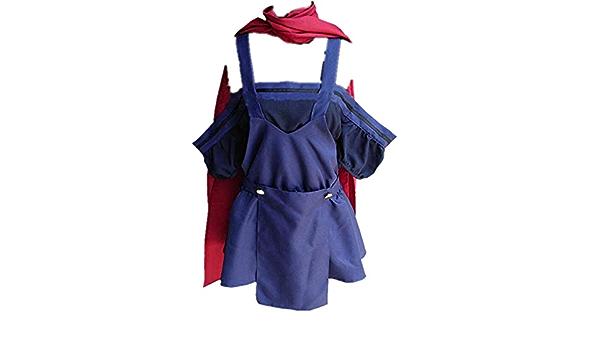 Details about  /New JoJo/'s Bizarre Adventure LISA Cosplay Costume Halloween Costume Custom H.23