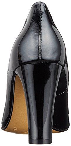 Gril Damen 22402 Pumps Zwart (zwart Lak 18)