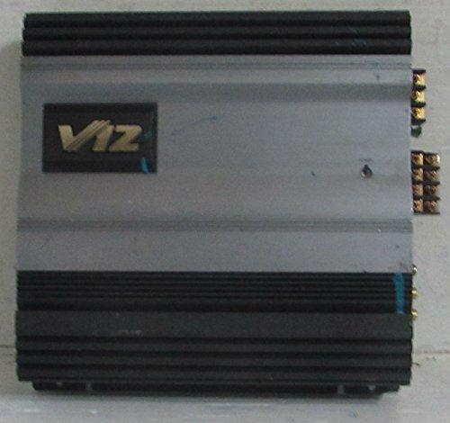 Alpine MRV-F307 V12 Series (Alpine V12 Amplifier)
