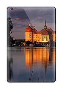 Faddish Phone Moritzburg Castle Germany Case For Ipad Mini / Perfect Case Cover 5710862I12977763