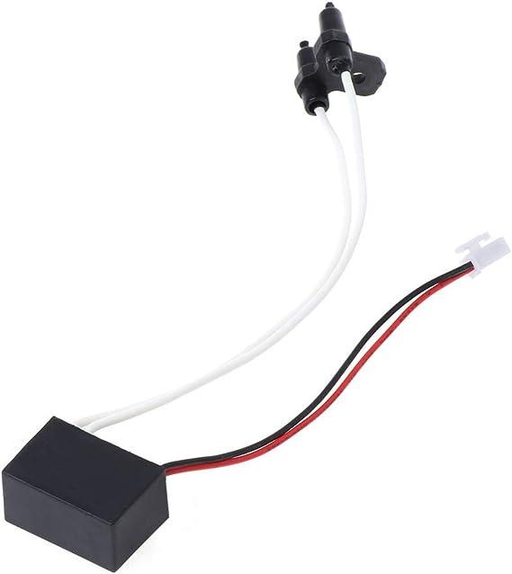 ionizzatore auto a casa corrente alternata 220 V Generatore di ioni negativi compatto A0127 alto rendimento doppia testa