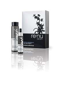 Joico Re:Nu Softness Age Defy 4 Month Renual Serum Program, Includes Serum, Serum Refill + Shampoo & Conditioner
