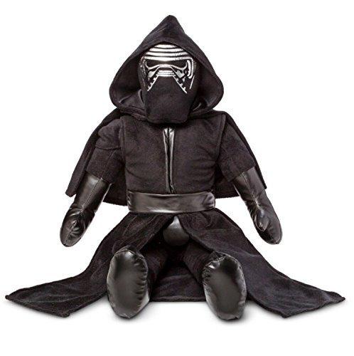 (Disney Star Wars Episode VII Kylo Ren Cuddle Buddy Pillow - 27