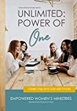 img - for Unlimited: Power of One: Connecting With God And Others (The One Series) book / textbook / text book