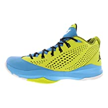 nike air jordan CP3.VII chris paul mens basketball trainers 616805 306 sneakers shoes (uk 8 us 9 eu 42.5)