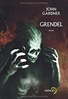 Grendel: Amazon.co.uk: MR John Gardner, Emil Antonucci ...