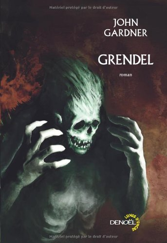 a literary analysis of the novel grendel by john gardner John gardner was an american novelist, essayist, and literary critic he is well known for his novel grendel , a retelling of the beowulf myth from the monster's viewpoint, and on becoming a novelist .