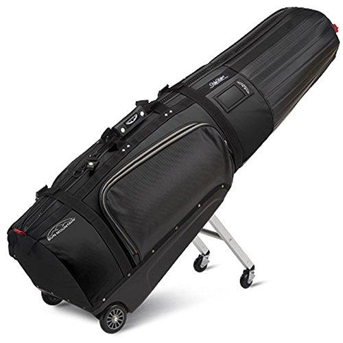 Sun Mountain 2018 ClubGlider Tour Series Golf Travel Cover Bag - Black