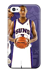 Durable Protector Case Cover With Phoenix Suns Nba Basketball (17) Hot Design For Iphone 6 4.7