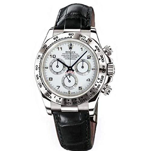(Rolex Daytona Automatic-self-Wind Male Watch 116519 (Certified Pre-Owned))