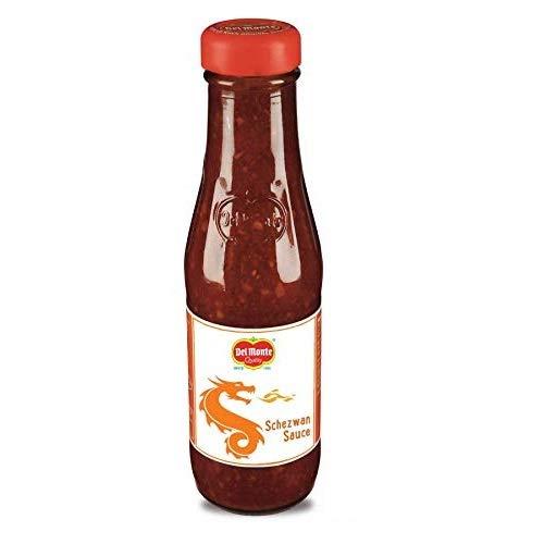Del Monte Schezwan Sauce, 190g