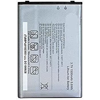 OEM LGIP-400V BATTERY FOR LG Vortex VS660 SBPL0102302