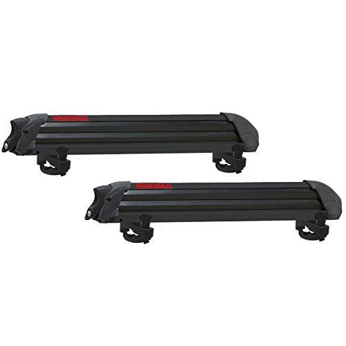 yakima roof rack ski - 5