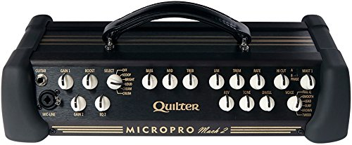 quilter amplifier - 3
