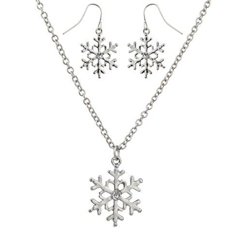 snowflake crystal - 5