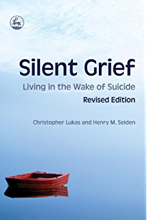 The gift of second healing from the impact of suicide kindle silent grief living in the wake of suicide revised edition negle