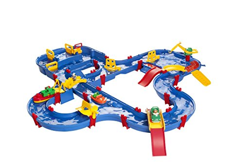 Aquaplay Amphie World Water Playset by AQUAPLAY