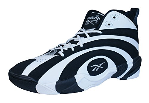 f58452cab70 Reebok Classic Shaqnosis Og Mens Hi Top Basketball Trainers V48350 Sneakers  Shoes - Buy Online in UAE.
