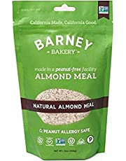Barney Butter Bakery All Natural Almond Meal, 13 Ounce