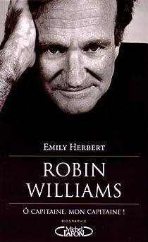Robin Williams 1951-2014 par Blackburn