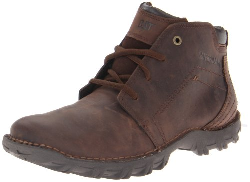 Caterpillar Men's Transform Boot,Dark Brown,11.5 M US