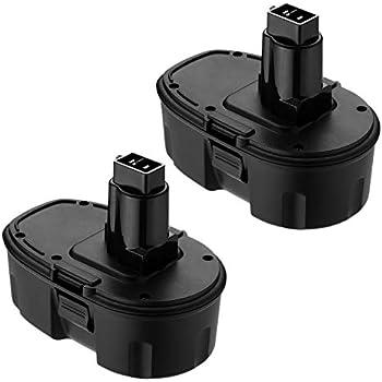 firstpower dc9096 3 5ah 18v replacement battery for dewalt. Black Bedroom Furniture Sets. Home Design Ideas