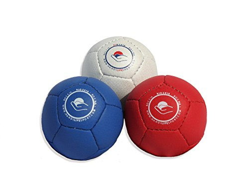 Ability Superstore Mini Boccia Set by Ability Superstore (Image #1)
