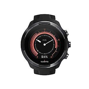 Suunto 9 Baro Montre GPS avec Batterie Longue Durée