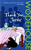 """Thank You, Jeeves"" av Sir P G Wodehouse"