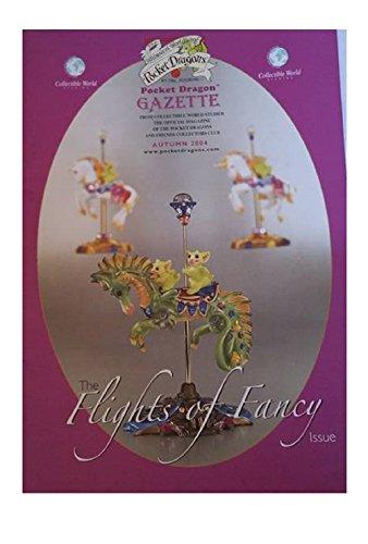 Pocket Dragon Gazette The Flights of Fancy Autumn 2004