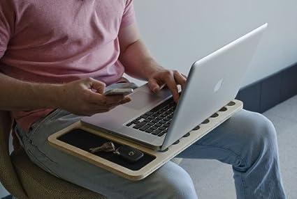 Review iSkelter SlateGo: Mobile LapDesk