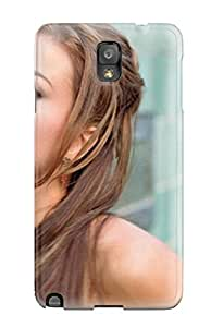 Best 7078025K69381329 Premium Protection Carmen Electra 40 Case Cover For Galaxy Note 3- Retail Packaging