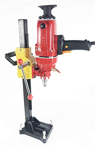 10″ Diamond Core Drill Concrete Core Drill Machine With Stand