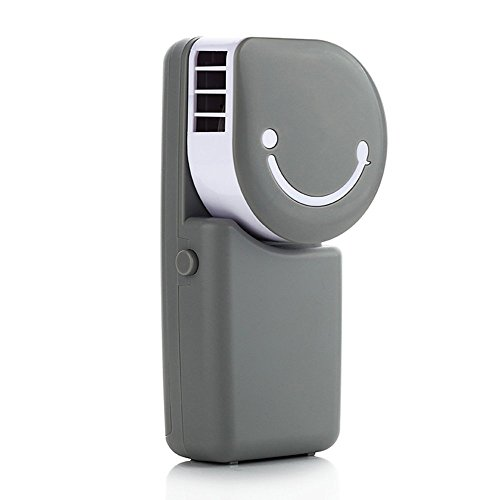 Portable Battery Operated Air Conditioner - 7
